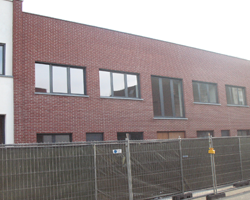 Sonim Construct sprl - Bruxelles - Construction